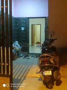 Gallery Cover Image of 880 Sq.ft 3 BHK Independent House for rent in HBR Layout for 13000