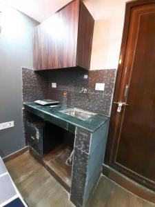 Kitchen Image of Boys And Girls PG in Karol Bagh