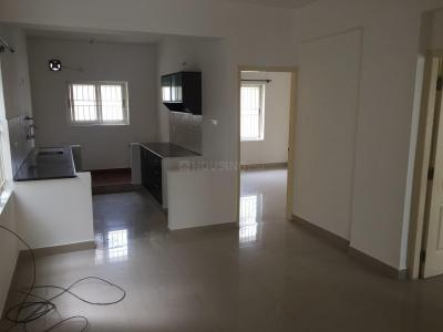 Gallery Cover Image of 1250 Sq.ft 2 BHK Apartment for rent in Adithya Pristine Apartment, Kadugodi for 17000