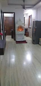 Gallery Cover Image of 650 Sq.ft 2 BHK Independent Floor for buy in Sector 6 Rohini for 5400000