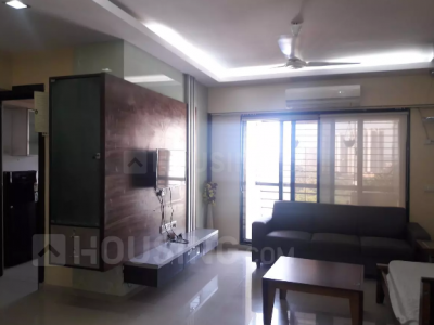 Gallery Cover Image of 1165 Sq.ft 2 BHK Apartment for rent in Kandivali East for 40000
