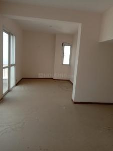 Hall Image of 3433 Sq.ft 4 BHK Apartment for buy in Unitech Uniworld City, New Town for 15000000