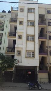 Gallery Cover Image of 2400 Sq.ft 7 BHK Independent House for buy in HSR Layout for 19000000