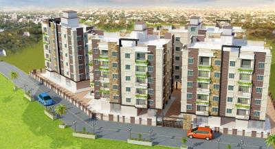 Gallery Cover Image of 850 Sq.ft 2 BHK Apartment for buy in Airport for 3100000
