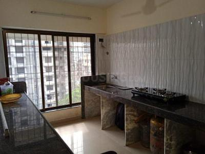 Kitchen Image of PG 5602829 Malad East in Malad East