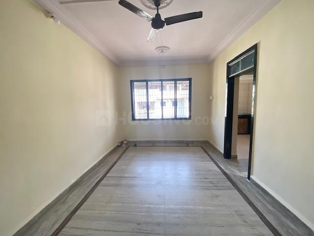 Living Room Image of 560 Sq.ft 1 BHK Apartment for rent in Dombivli West for 8500