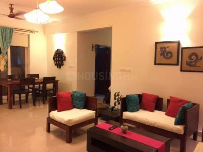 Gallery Cover Image of 1000 Sq.ft 2 BHK Independent Floor for rent in DLF Phase 2 for 24000