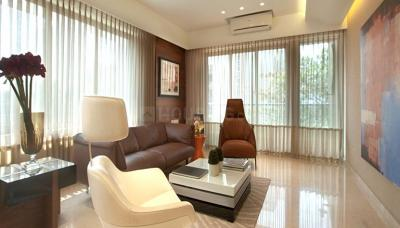Gallery Cover Image of 1700 Sq.ft 3 BHK Apartment for rent in Khar West for 150000