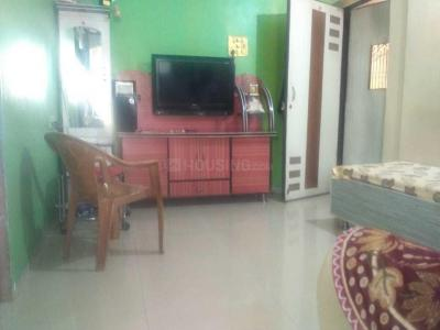 Gallery Cover Image of 645 Sq.ft 1 BHK Apartment for buy in Kamothe for 4865000