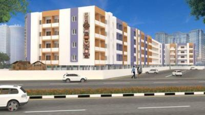 Gallery Cover Image of 1518 Sq.ft 3 BHK Apartment for buy in C V Raman Nagar for 8000000