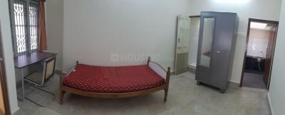 Gallery Cover Image of 200 Sq.ft 1 BHK Independent Floor for rent in Armane Nagar for 7500