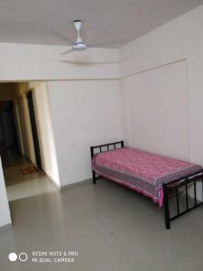 Bedroom Image of Mumbai PG in Goregaon East