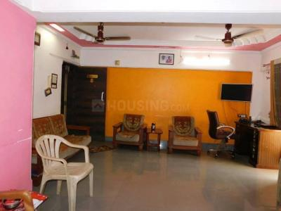 Gallery Cover Image of 1239 Sq.ft 3 BHK Apartment for buy in Bhumiraj Manor, Sanpada for 18000000