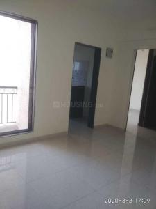 Gallery Cover Image of 650 Sq.ft 1 BHK Apartment for rent in New Panvel East for 7000