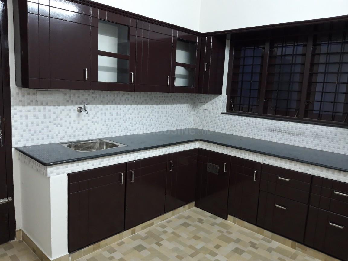 Kitchen Image of 1500 Sq.ft 3 BHK Villa for buy in Mankavu for 5000000