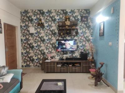 Gallery Cover Image of 1326 Sq.ft 3 BHK Apartment for buy in DS Max Sunscape, JP Nagar for 4700000