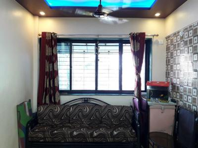 Gallery Cover Image of 500 Sq.ft 1 BHK Apartment for buy in Devicha Pada for 4200000