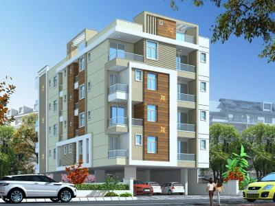 Gallery Cover Image of 1044 Sq.ft 2 BHK Apartment for buy in Keshar Vihar for 2499000