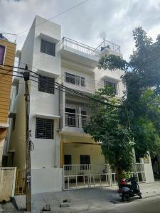 Gallery Cover Image of 1550 Sq.ft 3 BHK Independent House for rent in Bikasipura for 25000