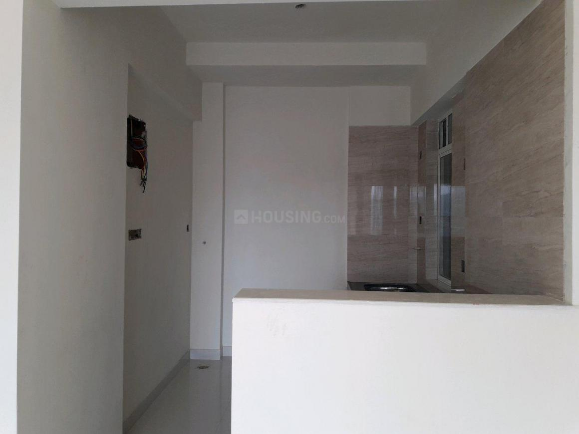 Kitchen Image of 650 Sq.ft 1 BHK Apartment for buy in Rayasandra for 3995000