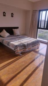 Gallery Cover Image of 1700 Sq.ft 3 BHK Apartment for rent in Lunkad Sky Vie, Viman Nagar for 65000