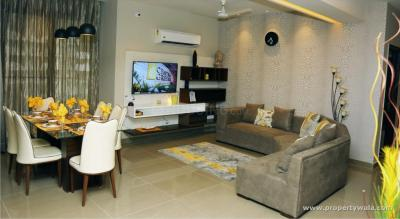 Gallery Cover Image of 1728 Sq.ft 3 BHK Apartment for buy in Shaheed Bhagat Singh Nagar for 8640000