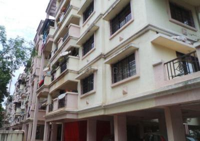 Gallery Cover Image of 625 Sq.ft 1 BHK Apartment for rent in Hadapsar for 13000