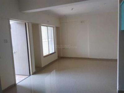 Gallery Cover Image of 1090 Sq.ft 2 BHK Apartment for buy in BU Bhandari Kaasp Countyy , Wakad for 6700000
