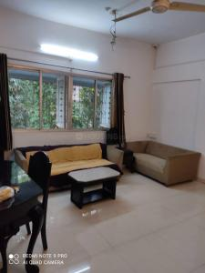 Gallery Cover Image of 1220 Sq.ft 2 BHK Apartment for rent in Koregaon Park for 30000