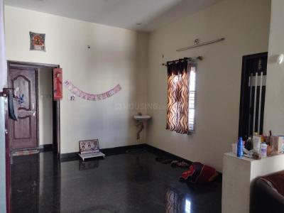Gallery Cover Image of 1300 Sq.ft 2 BHK Independent Floor for rent in Subramanyapura for 15000
