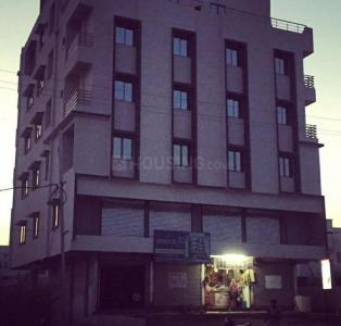 Gallery Cover Image of 425 Sq.ft 1 BHK Apartment for buy in Shivsai Shoolin Complex, Laxmipura for 2000000