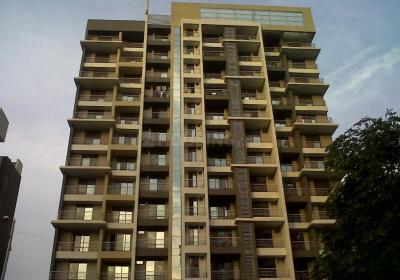 Gallery Cover Image of 1257 Sq.ft 2 BHK Apartment for rent in Swastik Windsor Heights, Kharghar for 24000