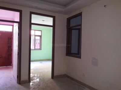 Gallery Cover Image of 750 Sq.ft 3 BHK Apartment for buy in New Ashok Nagar for 3600000
