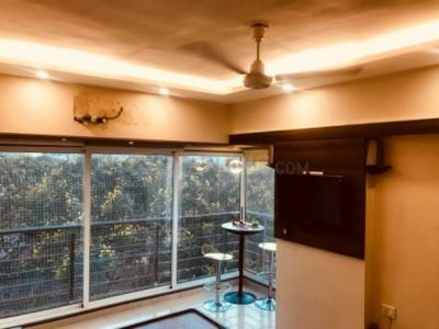 Gallery Cover Image of 600 Sq.ft 1 BHK Apartment for rent in Parel for 50000