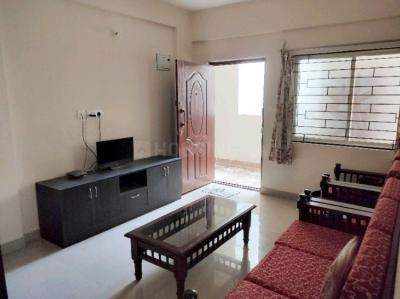 Gallery Cover Image of 1000 Sq.ft 2 BHK Apartment for buy in SLV Greencity, Chokkanahalli for 4450000