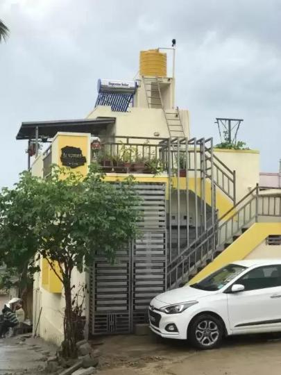 Building Image of 700 Sq.ft 3 BHK Independent House for buy in Ullal Uppanagar for 3800000