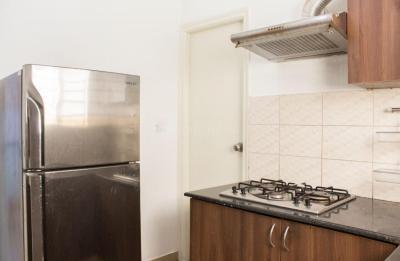 Kitchen Image of PG 4643700 Akshayanagar in Akshayanagar