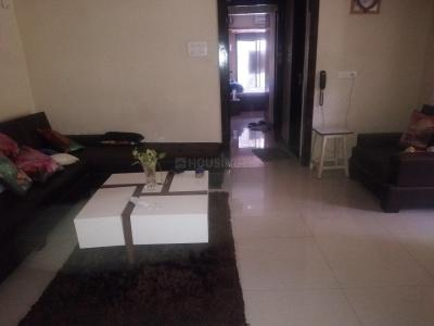 Gallery Cover Image of 423 Sq.ft 1 BHK Independent Floor for buy in Malad East for 10700000