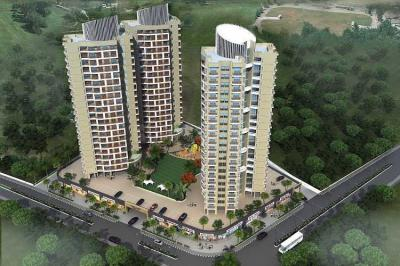 Gallery Cover Image of 999 Sq.ft 2 BHK Apartment for rent in Kalyan West for 18000