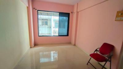 Gallery Cover Image of 575 Sq.ft 1 BHK Apartment for buy in Shiv Darshan, Kalwa for 3900000