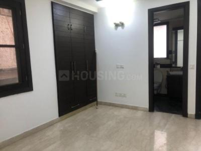 Gallery Cover Image of 1800 Sq.ft 3 BHK Independent Floor for rent in Saket for 65000
