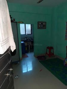 Gallery Cover Image of 310 Sq.ft 1 RK Apartment for buy in Ghansoli for 1250000