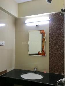 Bathroom Image of Danish Residencey in Kurla East