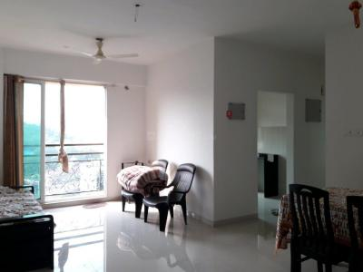 Gallery Cover Image of 1000 Sq.ft 2 BHK Apartment for buy in Thane West for 10800000