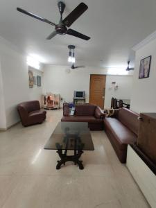 Gallery Cover Image of 1565 Sq.ft 3 BHK Apartment for rent in Kukreja Golfscappe, Chembur for 80000