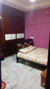 Gallery Cover Image of 1200 Sq.ft 2 BHK Independent Floor for rent in Trimalgherry for 10000