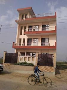 Gallery Cover Image of 2250 Sq.ft 3 BHK Independent Floor for buy in Sector 56 for 5500000