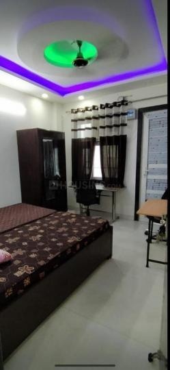 Bedroom Image of Affordable PG in Karol Bagh