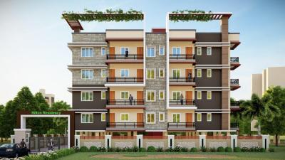 Gallery Cover Image of 1450 Sq.ft 3 BHK Apartment for buy in Khanapara for 7500000