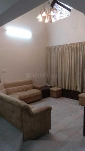 Gallery Cover Image of 1800 Sq.ft 4 BHK Independent House for rent in Basavanagudi for 48000